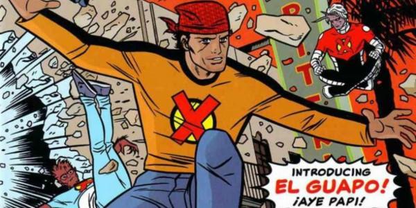 El-Guapo